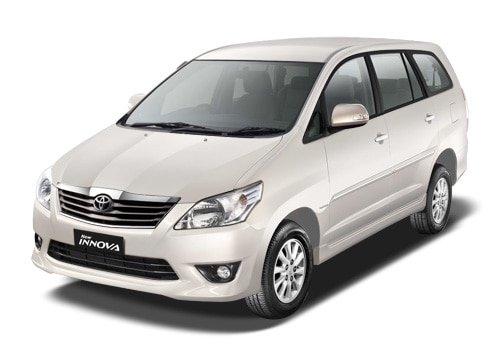Toyota Innova 2004-2011 Cars For Sale