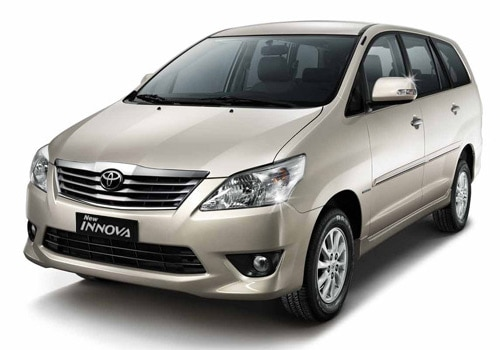 Toyota Innova