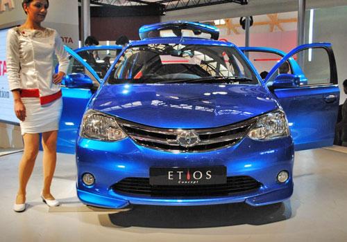 Toyota Etios Liva Photos. Toyota Etios Liva