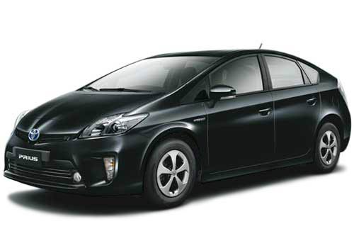 Toyota Recalls Prius and Lexus HS 350h in US