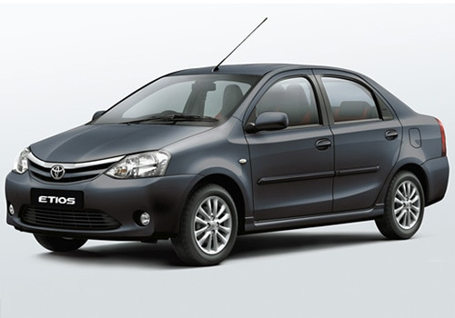 Toyota Etios Cars For Sale