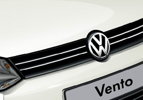 Volkswagen Vento 2010-2013 Candy White Color