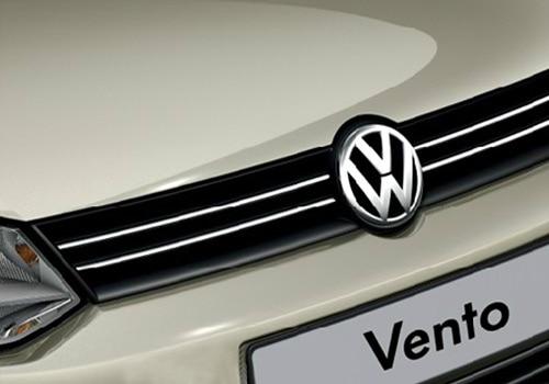 Volkswagen Vento 2010-2013 Terra Beige Metallic Color