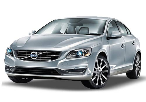 Volvo S60 Pictures