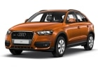 The gorgeous looking Audi Q3