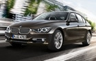 BMW 3 Series 320d Luxury Line