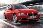 BMW 3 Series 320d Luxury Plus