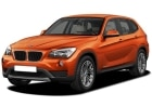 The Pathetic BMW X1 !!!