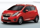 Chevrolet Beat Photos