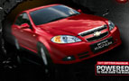 I had bought a Optra in 2006 , and from the very begining I have had problems with the vehicle.