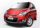 Chevrolet Spark: I treat it like my baby!!