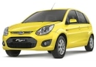 Ford Figo or Beat
