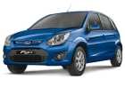 Ford Figo, a perfect small car for small families