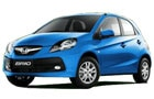 Honda Brio a value for money car!