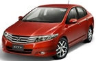 Honda City 2008 2011 1.5 S MT