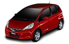 Honda Jazz Basic
