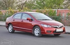 Honda Civic 1.8 V MT