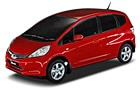 Honda Jazz an amazing hatchback