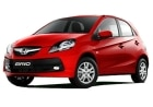 Honda Brio Price in india