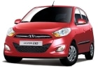 Hyundai i10 the stylish and econolical vehicle
