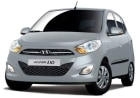 Hyundai i10, identity of a perfect family car