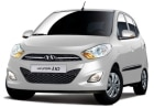 Hyundai i10 Very good in mileage