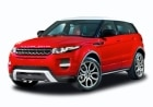 Land Rover Range Rover Evoque Pictures