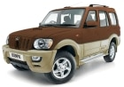 Mahindra Scorpio VlX AT 4WD Airbag, Mahindra Scorpio VlX AT 4WD Airbag picture, Mahindra Scorpio VlX AT 4WD Airbag photo