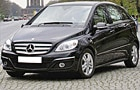Mercedes Benz B Class B180 Sports