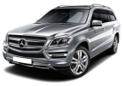 Mercedes-Benz GL-Class Photos