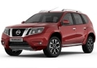 Nissan Terrano: A Compact SUV with Incredible Features