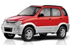 Premier Auto really made a great Compact SUV: Premier Rio