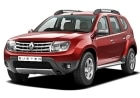 Renault Duster 85ps RXL- A real VALUE for MONEY