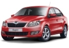 Skoda Rapid 1.6 MPI AT Elegance