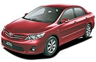New Toyota Corolla Altis best choice in terms of comfort in this segment.