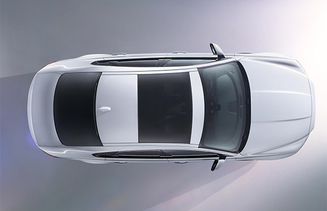 new car launches march 2015India Bound Jaguar Teases AllNew XF  World Debut 24th March