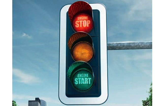 Bosch introduces start-stop technology