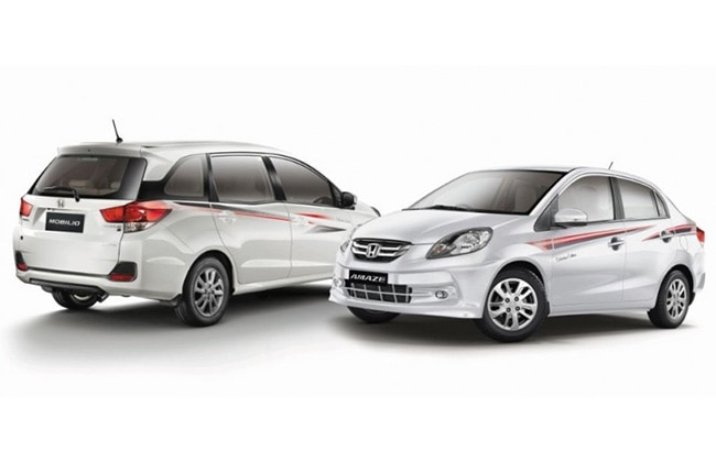 In India Honda Managed Sales Of 18509 Units September Increasing Its By 23 Comparison To Last Year The Company Also Experienced