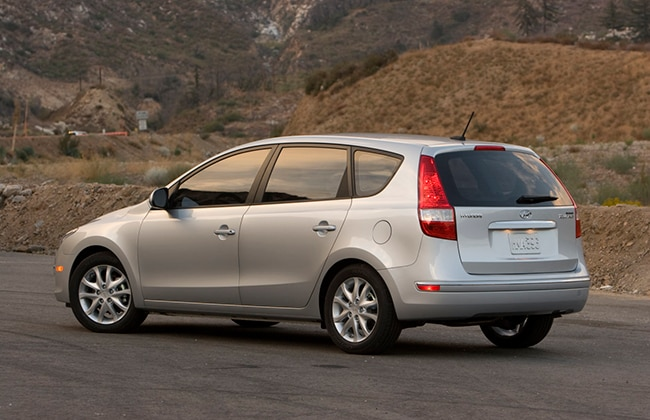 hyundai recall 2 63 000 vehicles over power steering. Black Bedroom Furniture Sets. Home Design Ideas