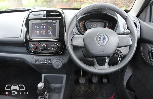 renault kwid first drive review expert review renault kwid first drive review first drive. Black Bedroom Furniture Sets. Home Design Ideas
