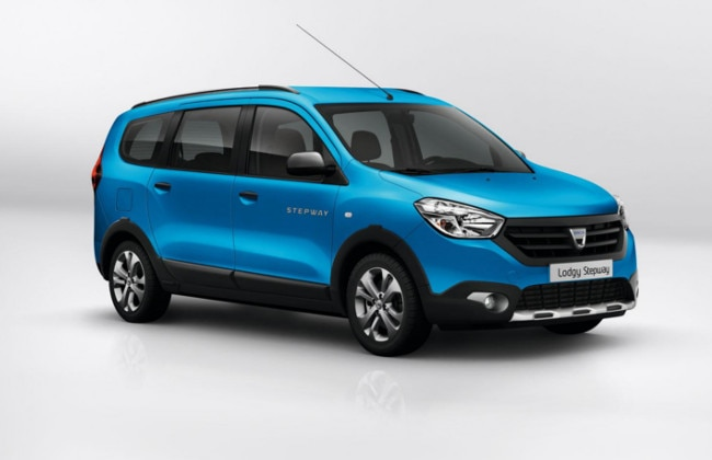 Renualt Dacia Lodgy
