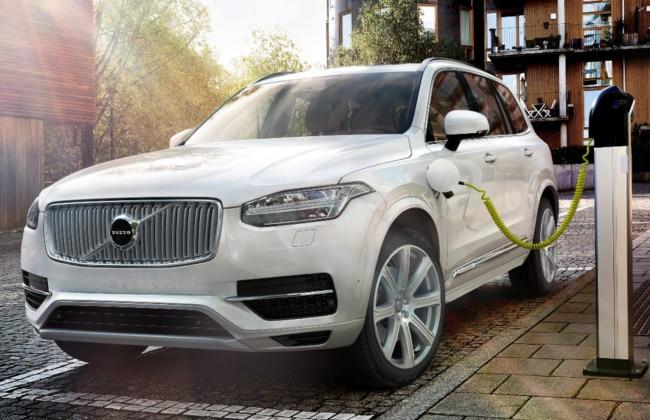 Volvo Premium Sedan