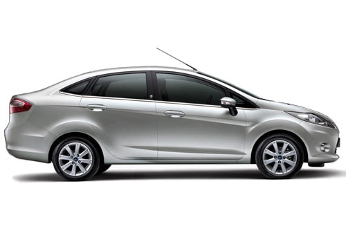 090 New Ford Fiesta 2011 launched in India