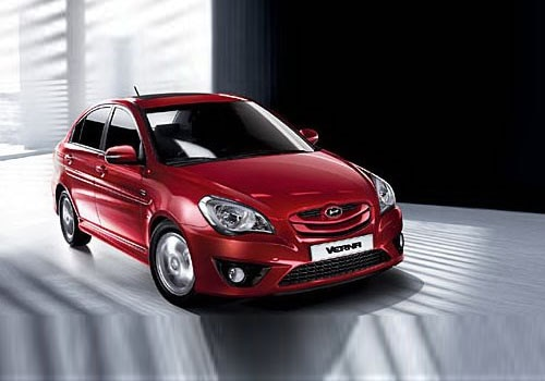 Hyundai Verna 2010-2011 Cars For Sale