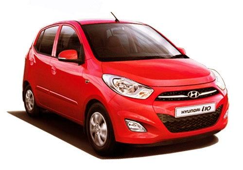 Hyundai I10 Sportz. Hyundai i10 Sportz Option