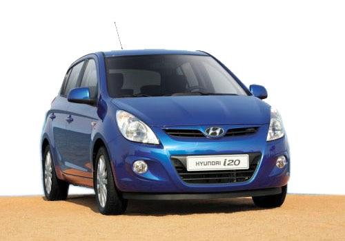 Hyundai I20 Magna 1.4 Crdi Diesel. Hyundai i20 Era Diesel