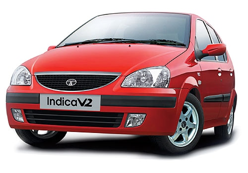 Tata Indica V2 2009-2011 Cars For Sale