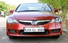 2012 Honda Civic, the most awaited sedan