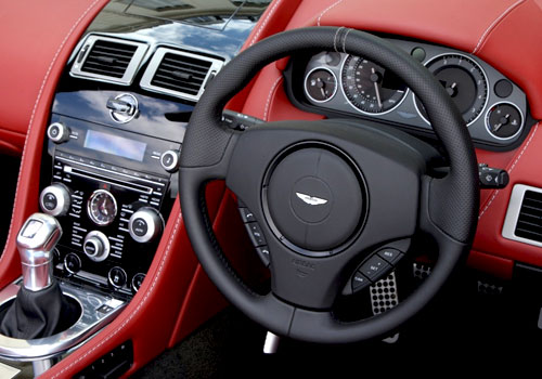 Aston Martin Dbs Price in India Aston Martin Dbs