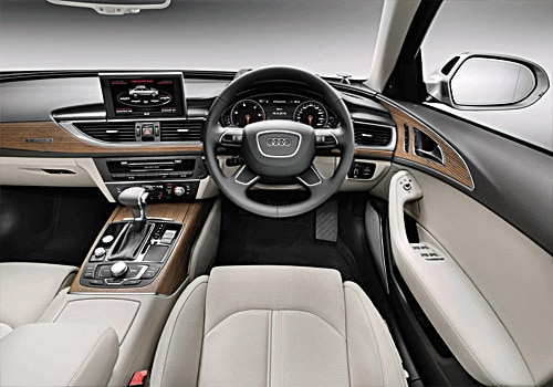 AUDI A6 PRICE IN INDIA Audi A6 Luxury Car Prices